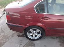 2000 BMW 320
