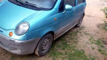2002 Used Daewoo Matiz for sale