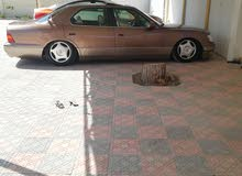 Automatic Lexus 1998 for sale - Used - Suwaiq city