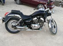 دراجه يماها250س س راسين