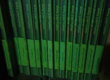 كتب جديدة ومستعمله للبيع