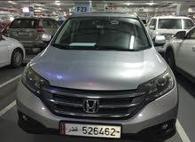 Honda CRV - 2013 for SALE