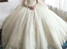 فستان زفاف للاجار