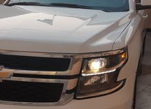 Automatic Chevrolet 2017 for sale - Used - Basra city