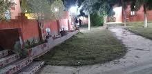 مزارعه للبيع ع طريق بنغازي شارع الداباب
