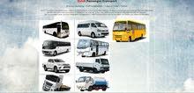 Transport service provider