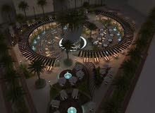 فندق 5 نجوم جديد للبيع