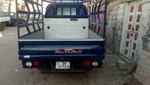 Bongo 2006 - Used Manual transmission