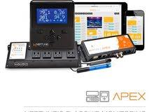 جهاز Apex Neptune system للتحكم الكامل باحواض السمك