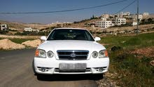 Manual Kia 2004 for sale - Used - Amman city