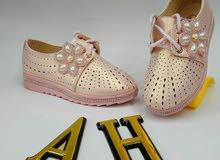 احذية بناتية