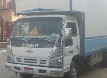 جامبو 6 متر صندوق مغلق للايجار لشركات و افراد