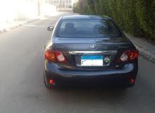 Toyota Corolla 2008 - Tanta