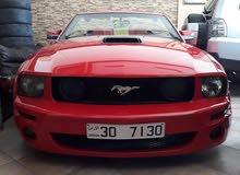 فورد موستيج 2008 GT V8  كشف بسر مغري 14000 ممكن البدل