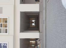 محل جديد للإيجار ف بوشر جنب فندق الهطالي ومطعم الضيعه اللبناني مساحته 67متر