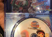 10 bd only Street Fighter 30th Anniversary Collection (PS4)