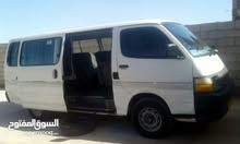 For sale 1996 White Hiace