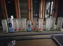 يوجد جميع انواع زجاجات الرضاعة و الببرونات بأسعار تنافسية