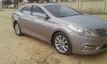 Hyundai Azera 2013 - Tripoli