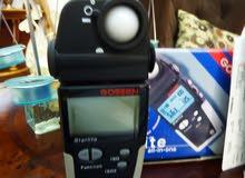 Exposure meter  light meter
