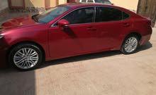 Automatic Lexus 2014 for sale - Used - Al Khaboura city