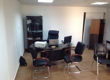 2 مكاتب للبيع