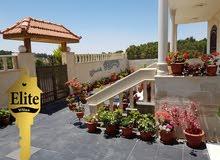 فيلا مستقله للبيع في الاردن - عمان - شارع الاردن بمساحه 280م