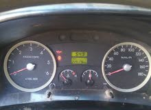 Diesel Fuel/Power   Hyundai H100 2013