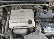محرك وكمبيو تويوتا V6  3.3