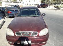 Daewoo Lanos 1997 For Sale