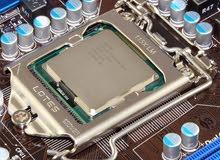 مطلوب مذربورد Core i5 Socket 1155 LGA