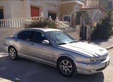 2003 Jaguar X-Type for sale in Amman