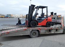 Used Forklifts is available for sale directly form the owner