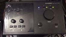 اجهزة ستوديو للبيع جديد ومستعمل