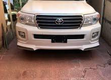 2014 Used Toyota Land Cruiser J70 for sale