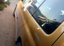 Gold Citroen Berlingo 1998 for sale