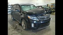 Available for sale! 0 km mileage Kia Sorento 2015