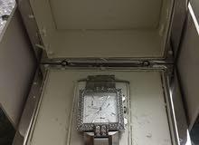 ساعة كونكورد الماس اصلية