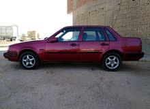 فولفو 460 ----------1600cc---انجكشن--موديل1995