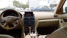 Mercedes Benz C 300 2008 - Automatic