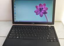 Dell latitude e 6220 Processor core i3 4Gb ram 320 Hard disk  With bag mouse