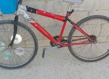 دراجه هوائية بحاله جيده للبيع