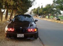 BMWe46كوبيه