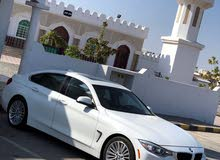 km mileage BMW 428 for sale