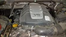 محرك اوبل فرونتيرا