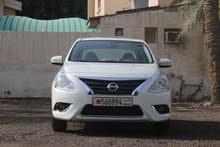 Nissan Sunny2016