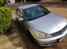 0 km mileage Mitsubishi Lancer for sale