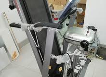 treadmill.. in good condition