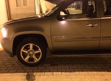 Automatic Used Chevrolet Tahoe