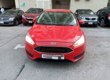 Ford Focus 2016 22000Km